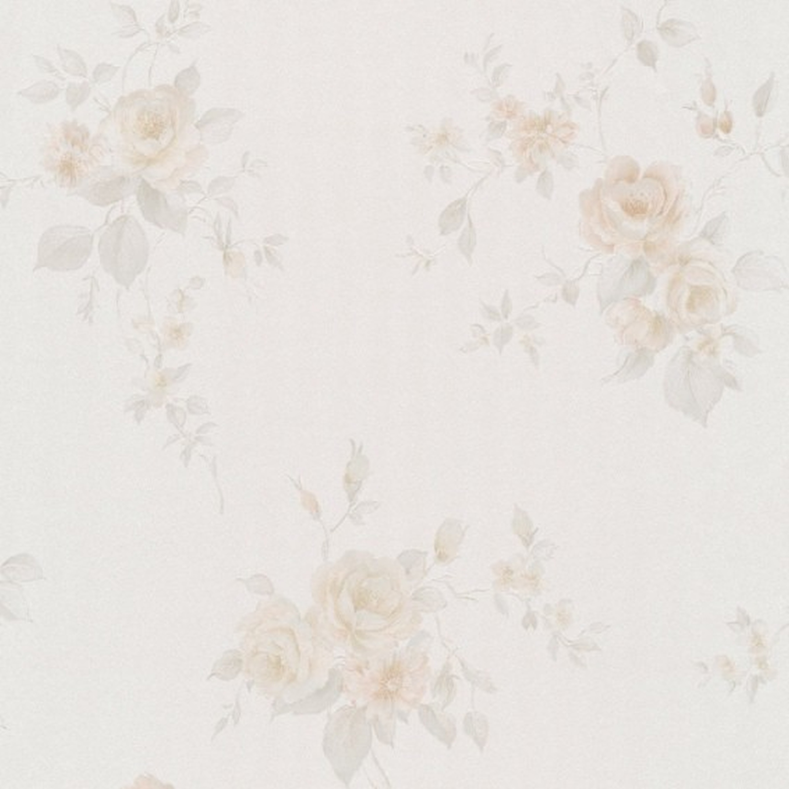 A.S. Creation Tapete Kollektion Styleguide Klassisch 2019 978318 Blumen