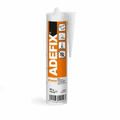 Adefix Systemkleber für Stuck aus Polystyrol/PU (NMC-Markenkleber) Neu