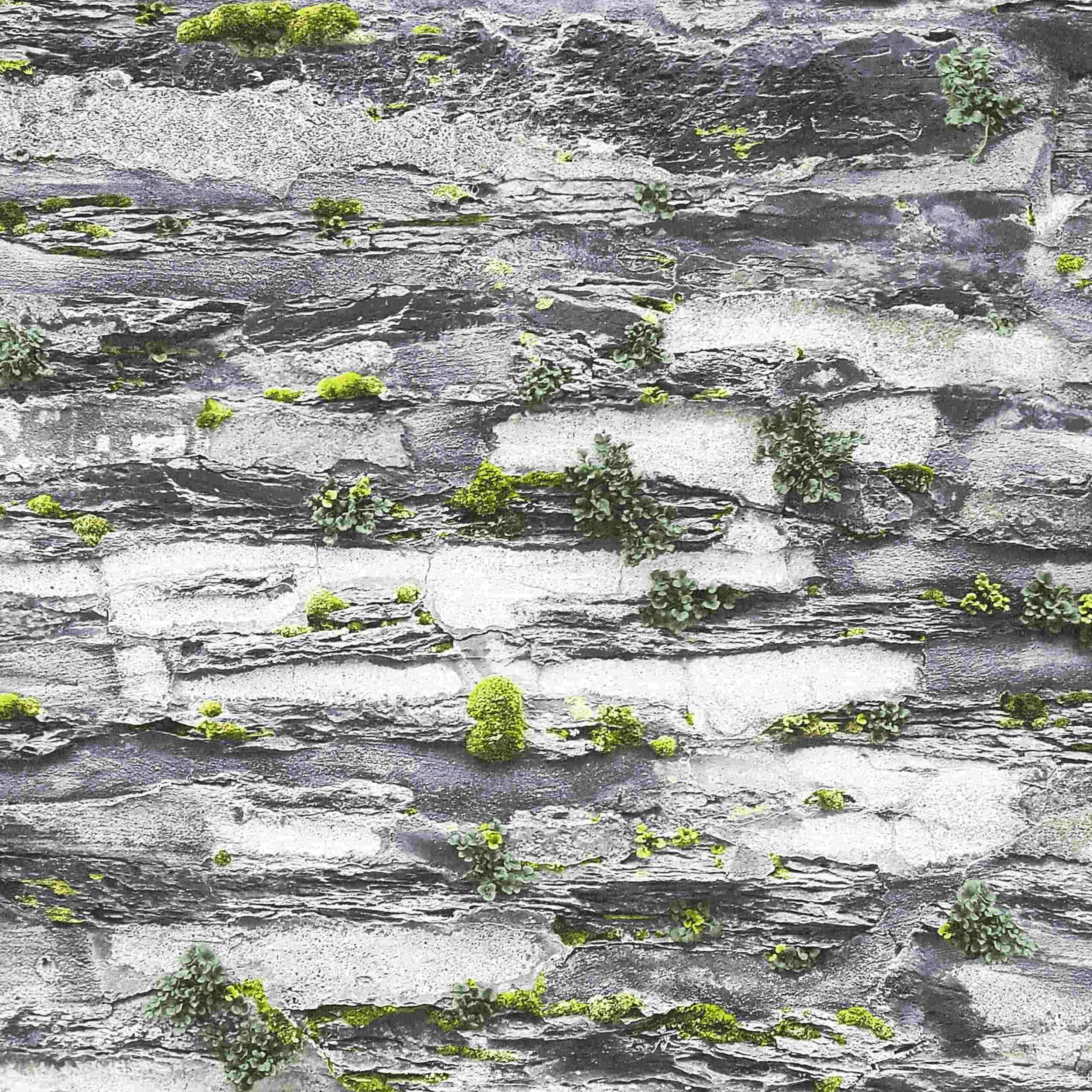 AS-Creation Kollektion Il Decoro 364921 Steinwand Maueroptik