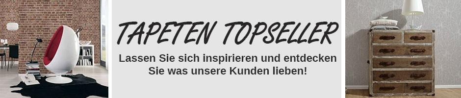 Tapeten Topseller - Hier finden Sie unsere beliebtesten Tapeten